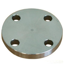 PN16 carbon steel 20# forged blind flange