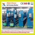 fournisseur de porcelaine de pliage de feuille plate hydraulique prix