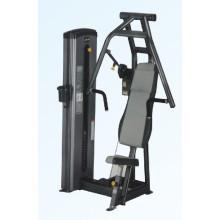gym equipment/pin loaded fitness equipment/xinrui fitness equipment 9A003