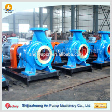 single stage centrifugal water pumping machine