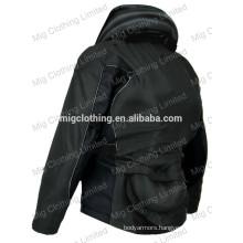 Inflatable motorcycle Air bag jacket