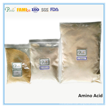 Feed Additives - Threonine 98.5%
