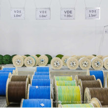 Plastic Wire Cable Extruder Machine