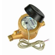 Multi Jet Water Meter (MJ-LFC-F10)
