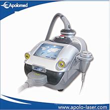Máquina de la belleza del RF de la elevación de cara de la pérdida de peso de la cavitación del RF