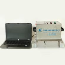 Pneumatic High Accuracy dot peen vin stamping machine