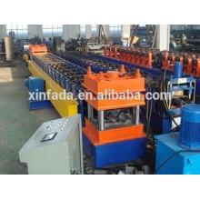 Auto-estrada Guardrail Rolling Form Machine Factory