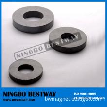 Speaker Ceramic Ring Magnet/Ferrite Ceramic Ring Magnet