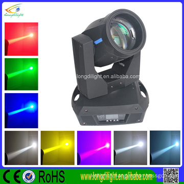 professional stage light sharpy 330w 15r beam spot wash moving head light