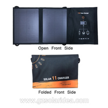 Best Buy 11W Solar Charger For Electronics