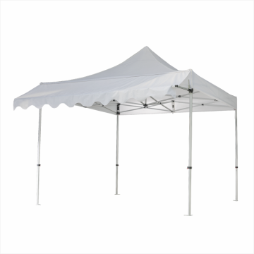 tente de fête blanche 3x3 auvents gazebo pop up