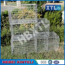 Gabion Box Chicken Wire Mesh Fence