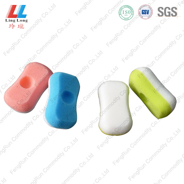 shower sponge product