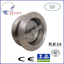 Top Quality Cheap brass spring loaded lift check valve