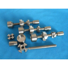 High Quality Titanium Pipe and Fittings