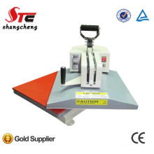 High Pressure Awing Hand Heat Press Machine