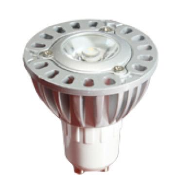 LED-Scheinwerferlampe (GN-HP-WW1W1-GU10)