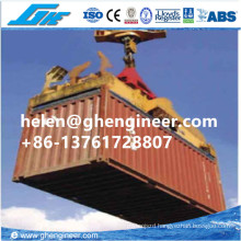 20′ & 40′ Rotating Container Spreader
