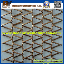 Conveyor Belt Dcorative Mesh for Kiln Furnace