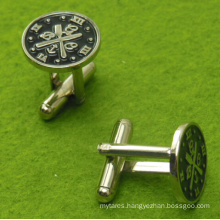 Customized Watch Cufflink Cutlery Design
