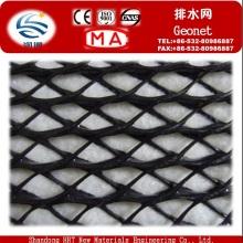 Tri-Planar Geocomposite Net pour drainage