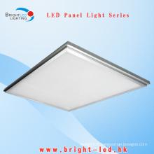 3 ans de garantie Dimmable 620 * 620mm Panneaux LED pour le marché allemand