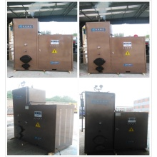 Biomass Steam Boiler (LSG0.2-0.3 series)