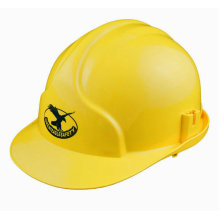 Basic Construction Safety Helmet