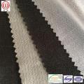 Entoilage thermocollant tricoté circulaire léger pour l'usage des femmes approprié pour le lavage lourd
