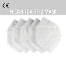 FDA одобрила маску KN95 ffp2 Респиратор KN95