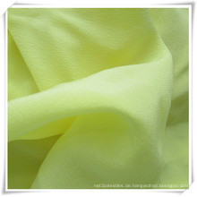 Chinesische Seide Crepe Fabrics mit SGS genehmigt