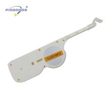 Décapant optique de connecteur de fibre de MPO / MTP / stylo de nettoyage de MPO