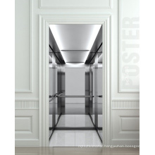 Elevators Made in China 2000kg with 1.75m/S Speed Passenger Elevators