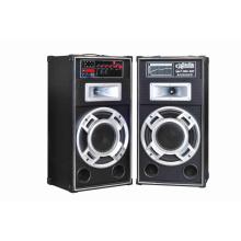 Altavoz de 10 pulgadas de sonido profesional de sonido F6210s