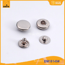Metal Button Garment Snap Button for Clothing BM10149