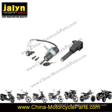 Bloqueio de motocicleta se encaixa para Aprilia Scarabeo (6030208)