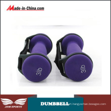 Neoprene Coated Side Laterals Dumbbell Adjustable Singapore