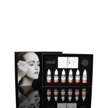 Goochie Maquillaje Permanente Lip Elite Kit Tattoo Ink