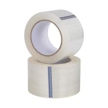 Heavy duty packaging tape low noise bopp adhesive tape