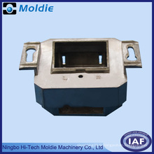 Prestation Zinc Material Die Casting Electrical Box