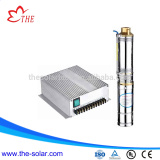 5m3/h solar pool water pump system
