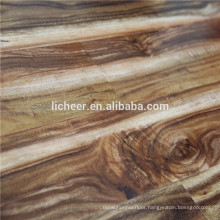 cheap laminate flooring high gloss surface flooring