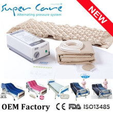 Hospital bed medical air mattress, medical bed mattress,inflatable air mattress