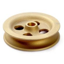 Bronze / Cobre / Impulsor / Fundição para peças de tratores