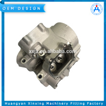 chinese promotional aluminum die cast part gravity casting