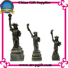 Metal Trophy for Statue of Liberty