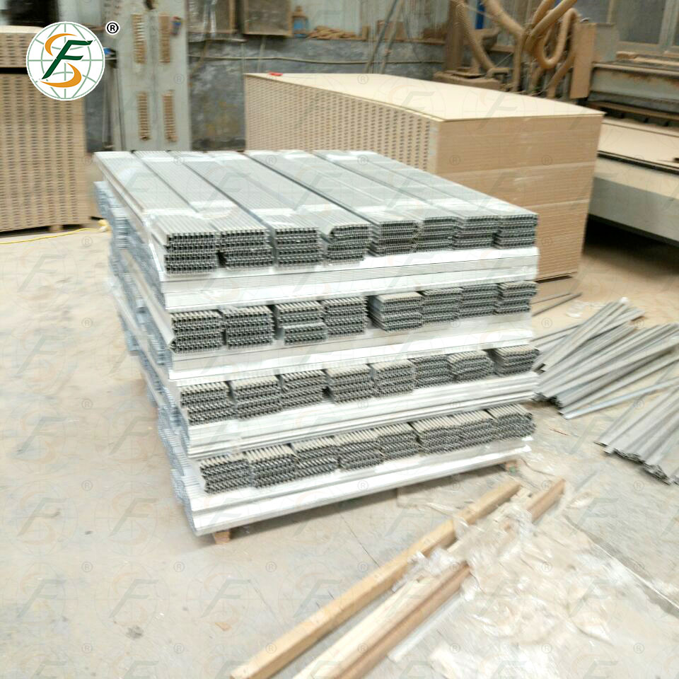 Slotted Mdf 5