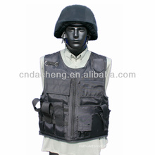 THE SOFT BULLET PROOF VEST