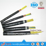 450/750V Copper conductor pendant control cable