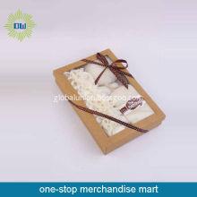 paper box bath gift sets
